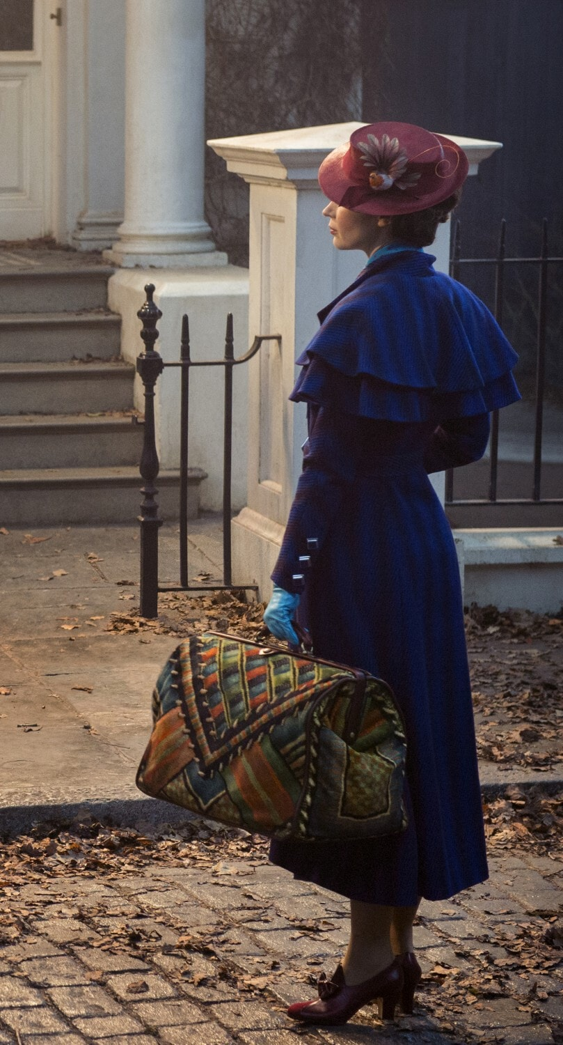 Mary Poppins Returns - I'm Going to the Ultimate Disney Fan Event July 14-16 - The D23 Expo