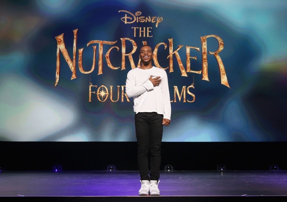 Upcoming Disney, Marvel Studios, and LucasFilm Live-Action Films - D23 Expo Recap - The Nutcracker and the Four Realms