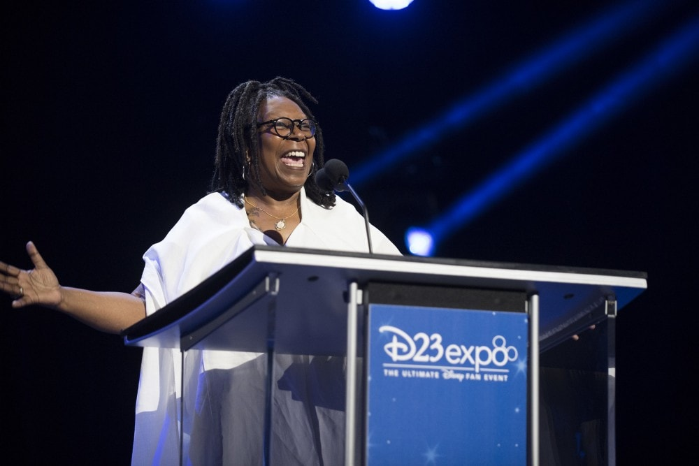 Celebrating the 11 New 2017 Disney Legends - D23 Expo