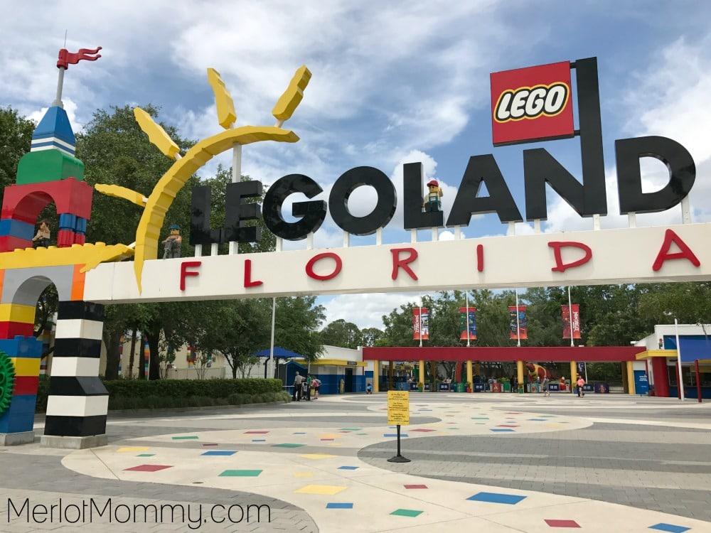 Top 5 LEGOLAND Florida Activities for Tweens and Teens