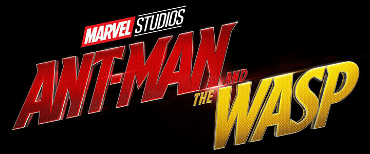 Marvel Studios Begins Production on Ant-Man and The Wasp