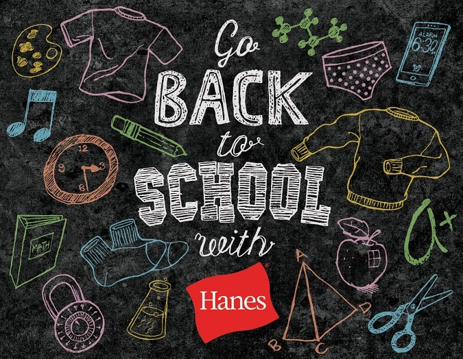 What's on Your Back-to-School Shopping List