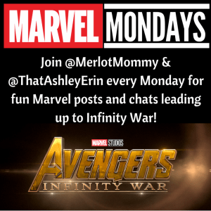 Marvel Mondays