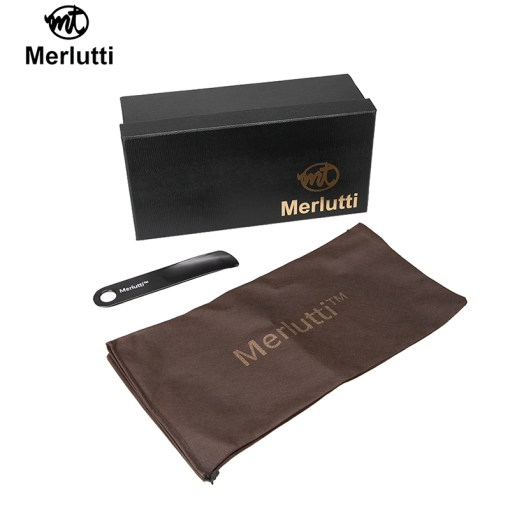 Merlutti Shoes Package