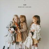 Rylee + Cru x Merrilee Liddiard Dolls