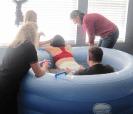 birth pool support