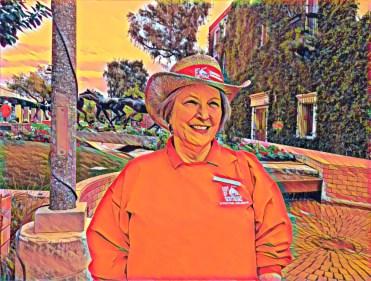 Susan Sentner, Ambassador