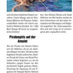 Mermaid academy in the German media