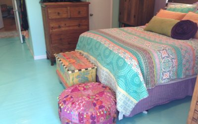 Create Your Dream Master Bedroom for Less Than $400