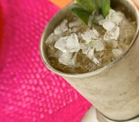 Mint Julep the Iconic Kentucky Derby Official Drink