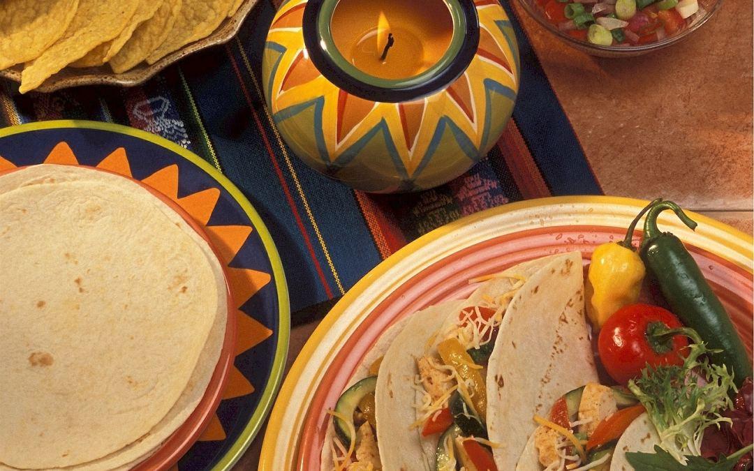 Viva Mexico – Throw an Awesome Cinco de Mayo Party