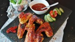Coco Loco wing sauce recipe - Hurricane Bar and Grill copycat recipe