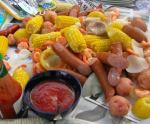 Easy low country shrimp boil recipe