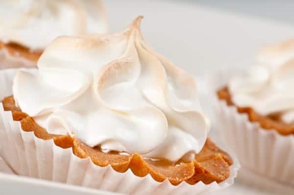 Amazing Low-Calorie Pumpkin Custard