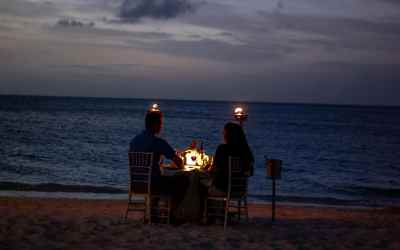 Romantic dinner for 2 | Valentine's Day