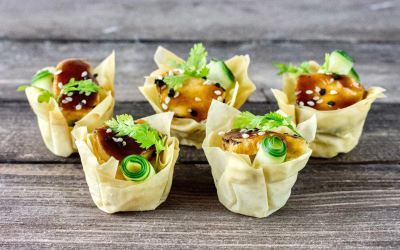 15 Quick and Easy Appetizer Bite Recipes