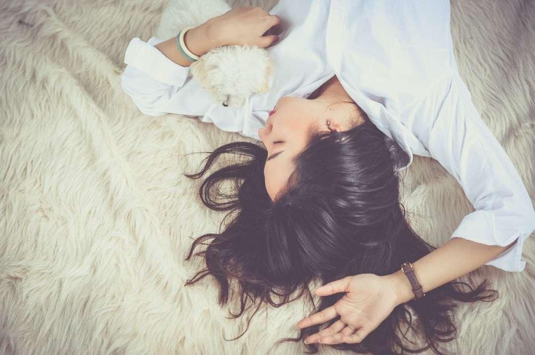 Improves the quality of sleep