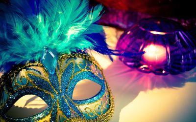 Last Minute Mardi Gras Party Ideas and Recipes