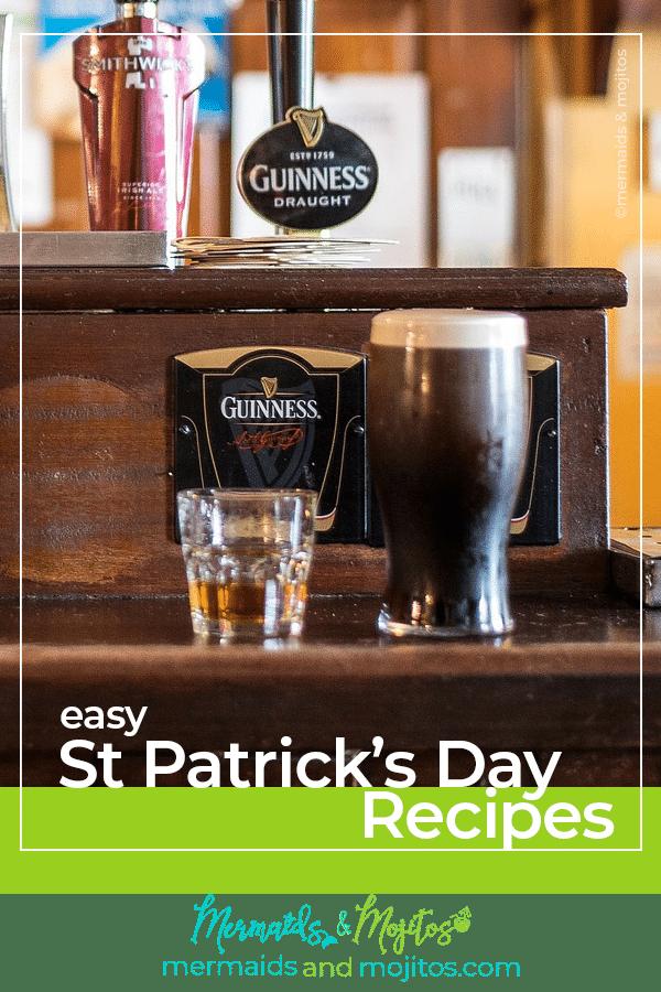 Easy St Patrick's Day Recipes