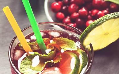 Scarlett O'Hara  | Southern Comfort Cocktail