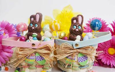 Simple Easter Recipes