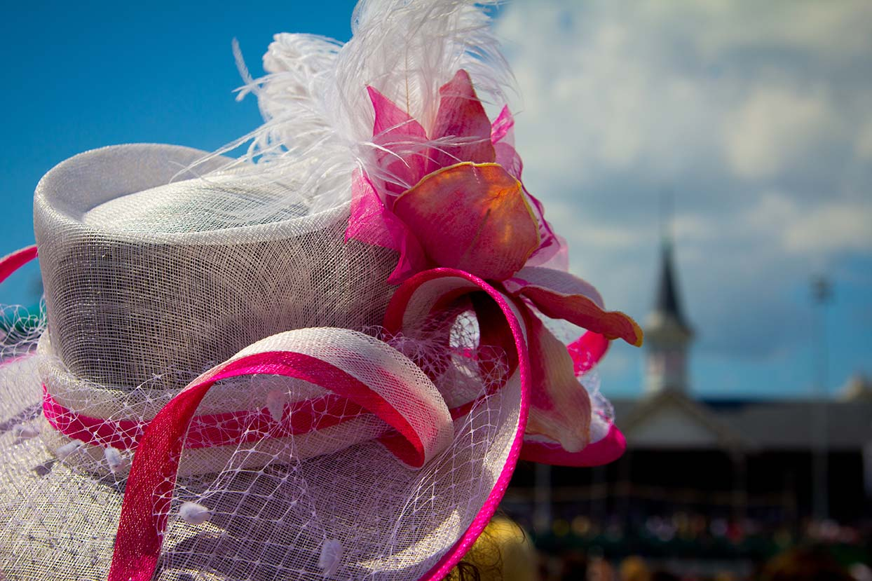 Kentucky Derby Recipes and Party Plan via @mermaidsandmojitos