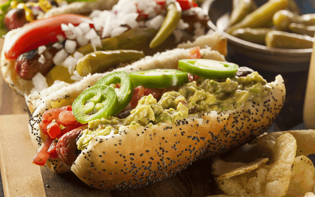 25 Best Hot Dog Recipes
