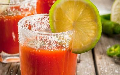 Bloody Maria Sangrita Recipe