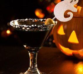 Dracula Martini Recipe | Dra-Kahlúa