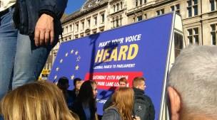 Unite For Europe van