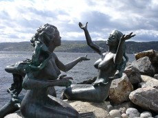 Drøbak Mermaids