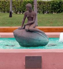 Mermaid St. Thomas