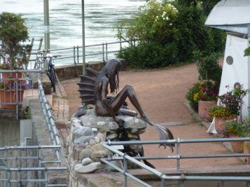 Rheinfelden Mermaid