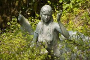 Wookey Hole Mermaid