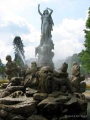 Undine Fountain