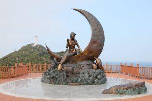 Geomundo's Shinjike Mermaid