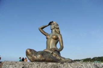 Ustecka Mermaid