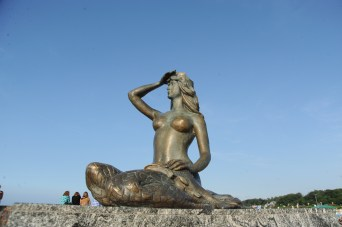 Ustecka Mermaid