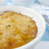 Our old-fashioned cottage pie