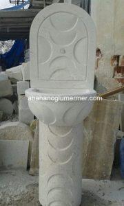 mermer hayrat çeşmesi hç-054 fiyatı : 1.850 tl