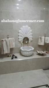 mermer banyo kurna modelleri ve fiyatları