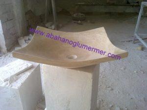 lavabo çeşitleri em-038 ölçüleri 50x60x18 cm fiyatı : 1250 tl