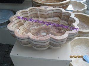 onyx papatya modeli evye em-042 ölçüleri : 42x15 cm fiyatı : 850 tl
