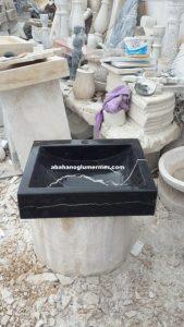toros siyahi lavabo çeşitleri em-070 ölçüleri : 40x50x15 cm fiyatı : 750 tl