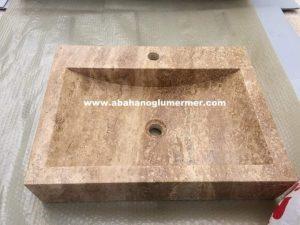 trewerten lavabo evye çanak em-087 ölçüleri : 50x50x15 cm fiyatı : 650 tl