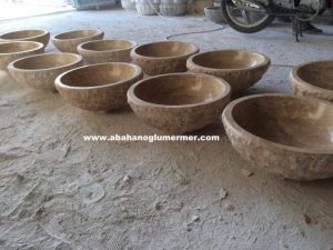 trewerten çanak lavabo evye em-088 öşçüleri 42x15 cm fiyatı : 400 tl