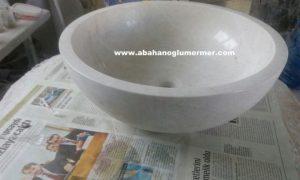 mermer evye çanak lavabo çeşitleri em-091 ölçüleri : 42x15 cm fiyatı : 450 tl