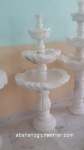 mermer havuz şelale çeşitleri fis-39 fiyatı : 2750 tl