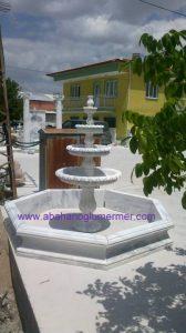 bahçe havuzlu fıskiye fis-009 fiyatı : 28.000 tl