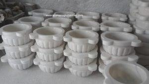 afyon beyazı kavun dilimli kurnalar ku-086 ölçüleri : 45x25 cm fiyatı : 450 tl